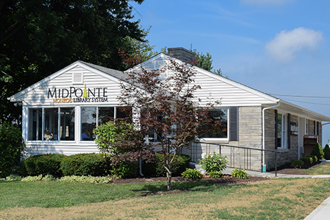 MidPointe Library - Monroe